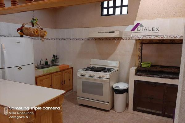 Foto de casa en venta en  , general zaragoza, general zaragoza, nuevo león, 0 No. 16