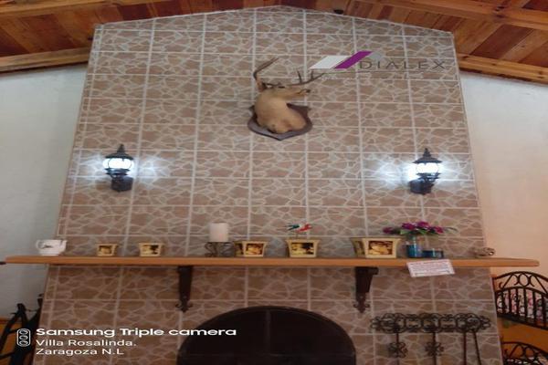Foto de casa en venta en  , general zaragoza, general zaragoza, nuevo león, 0 No. 17