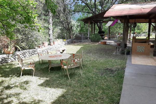 Foto de casa en venta en  , general zaragoza, general zaragoza, nuevo león, 0 No. 18