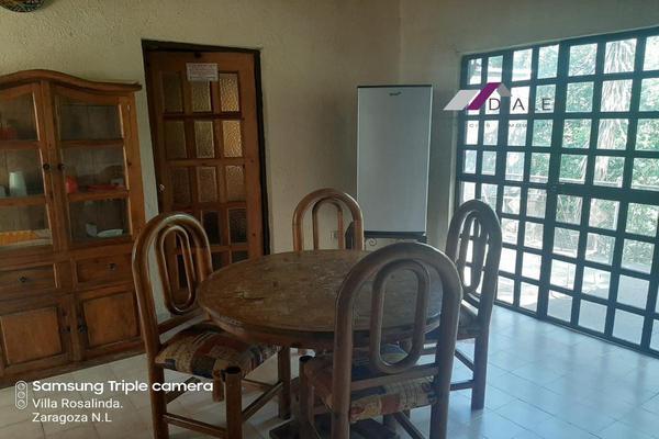 Foto de casa en venta en  , general zaragoza, general zaragoza, nuevo león, 0 No. 20