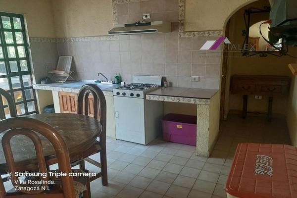 Foto de casa en venta en  , general zaragoza, general zaragoza, nuevo león, 0 No. 21