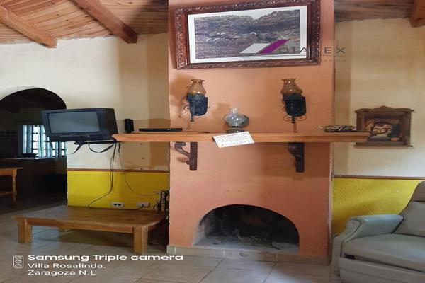 Foto de casa en venta en  , general zaragoza, general zaragoza, nuevo león, 0 No. 28