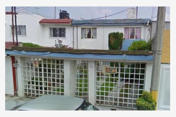 Foto de casa en venta en genova 23, izcalli pirámide, tlalnepantla de baz, méxico, 0 No. 02