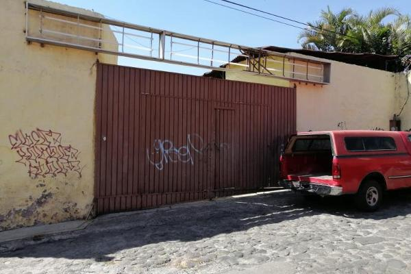 Foto de bodega en venta en genovevo de la independencia y francisco villa , santa maría ahuacatitlán, cuernavaca, morelos, 0 No. 04