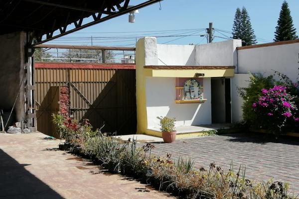 Foto de bodega en venta en genovevo de la independencia y francisco villa , santa maría ahuacatitlán, cuernavaca, morelos, 0 No. 05