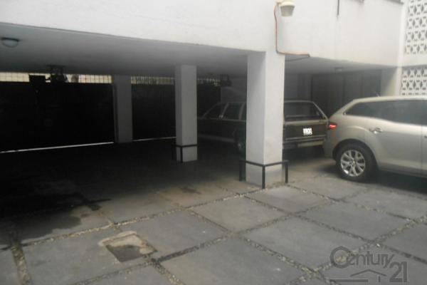 Foto de departamento en venta en georgia edificio 30 int. 103 , napoles, benito juárez, distrito federal, 0 No. 04