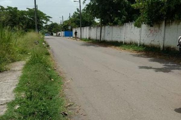 Foto de terreno habitacional en venta en  , geovillas campestre, veracruz, veracruz de ignacio de la llave, 7219004 No. 02