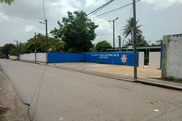 Foto de terreno habitacional en venta en  , geovillas campestre, veracruz, veracruz de ignacio de la llave, 7219004 No. 03