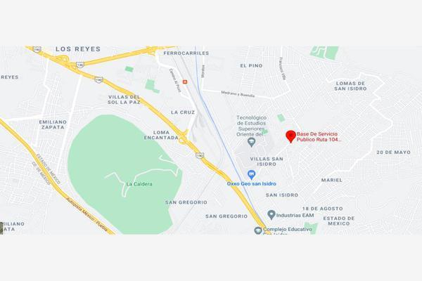 Foto de departamento en venta en geovillas de san isidro 0, lomas de san isidro 1ra sección, la paz, méxico, 0 No. 07