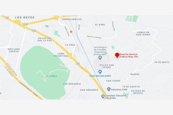 Foto de departamento en venta en geovillas de san isidro 0, lomas de san isidro 1ra sección, la paz, méxico, 0 No. 08