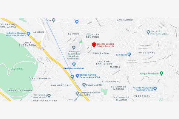 Foto de departamento en venta en geovillas de san isidro 0, lomas de san isidro 1ra sección, la paz, méxico, 0 No. 10