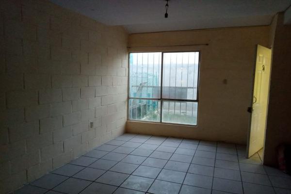 Foto de casa en venta en  , geovillas del puerto, veracruz, veracruz de ignacio de la llave, 10195950 No. 03