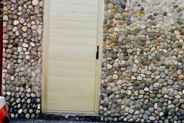Foto de casa en venta en  , geovillas del puerto, veracruz, veracruz de ignacio de la llave, 8041316 No. 01