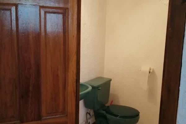 Foto de casa en venta en  , geovillas el nevado, almoloya de juárez, méxico, 8901341 No. 03