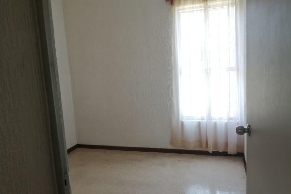 Foto de casa en venta en  , geovillas el nevado, almoloya de juárez, méxico, 8901341 No. 09