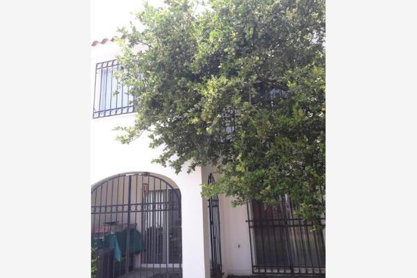 Foto de casa en venta en  , geovillas los pinos, veracruz, veracruz de ignacio de la llave, 8115655 No. 02