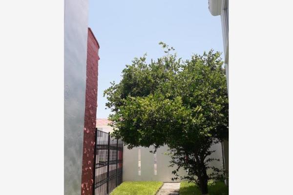Foto de casa en venta en  , geovillas los pinos ii, veracruz, veracruz de ignacio de la llave, 8115655 No. 03