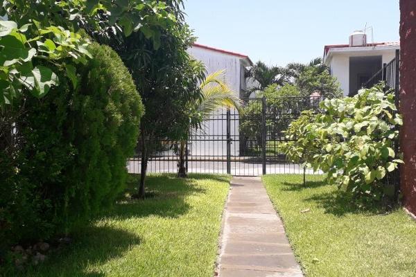 Foto de casa en venta en  , geovillas los pinos ii, veracruz, veracruz de ignacio de la llave, 8115655 No. 13