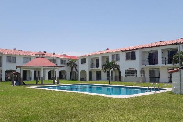 Foto de casa en venta en  , geovillas los pinos, veracruz, veracruz de ignacio de la llave, 8115655 No. 18