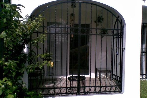 Foto de casa en venta en  , geovillas los pinos ii, veracruz, veracruz de ignacio de la llave, 8115655 No. 22
