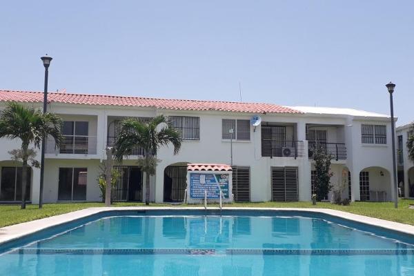 Foto de casa en venta en  , geovillas los pinos, veracruz, veracruz de ignacio de la llave, 8115655 No. 08