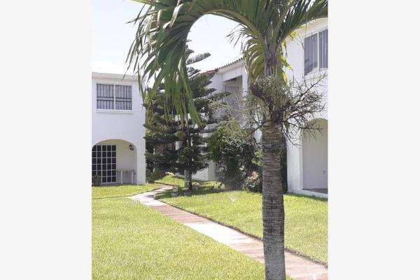 Foto de casa en venta en  , geovillas los pinos, veracruz, veracruz de ignacio de la llave, 8115655 No. 15