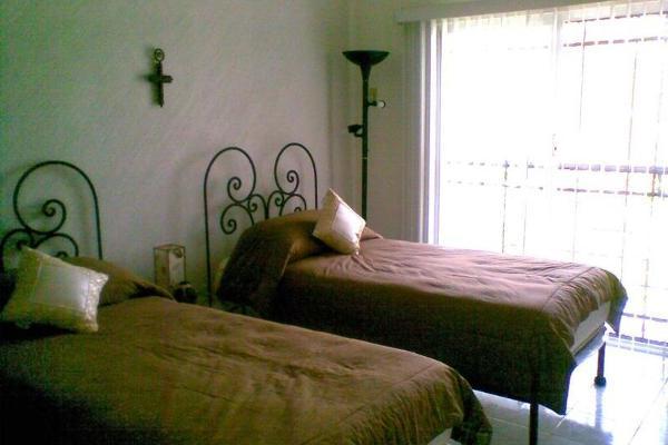 Foto de casa en venta en  , geovillas los pinos, veracruz, veracruz de ignacio de la llave, 8115655 No. 28
