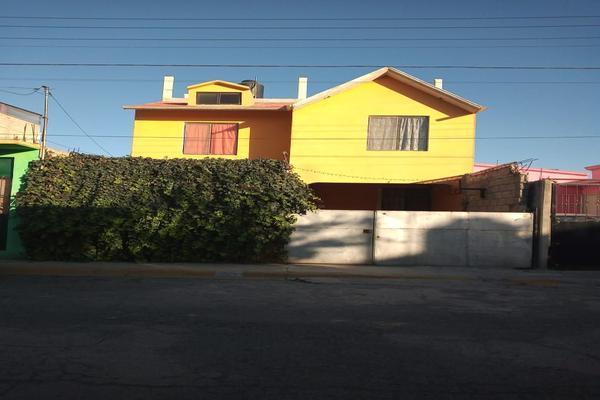 Foto de casa en venta en  , geovillas tizayuca, tizayuca, hidalgo, 0 No. 01