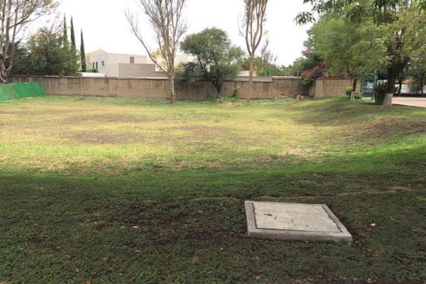 Foto de terreno habitacional en venta en geranio 1, huertas el carmen, corregidora, querétaro, 9190476 No. 01
