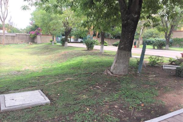 Foto de terreno habitacional en venta en geranio 1, huertas el carmen, corregidora, querétaro, 9190476 No. 02