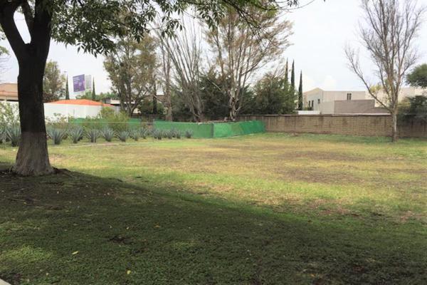 Foto de terreno habitacional en venta en geranio 1, huertas el carmen, corregidora, querétaro, 9190476 No. 03