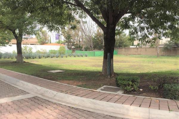 Foto de terreno habitacional en venta en geranio 1, huertas el carmen, corregidora, querétaro, 9190476 No. 05