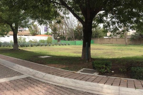 Foto de terreno habitacional en venta en geranio 1, huertas el carmen, corregidora, querétaro, 9190476 No. 06