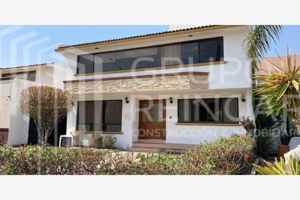 Foto de casa en venta en gerardo murillo 00, pueblo nuevo, corregidora, querétaro, 8861066 No. 01