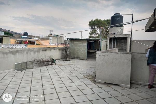 Foto de casa en venta en german valdez 95, jorge negrete, gustavo a. madero, df / cdmx, 0 No. 02