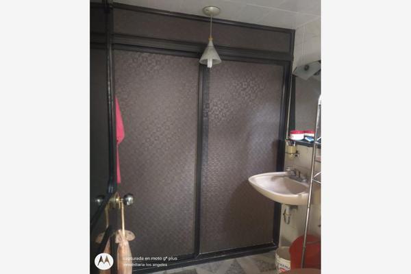 Foto de casa en venta en german valdez 95, jorge negrete, gustavo a. madero, df / cdmx, 0 No. 03