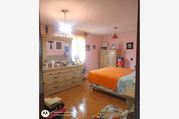 Foto de casa en venta en german valdez 95, jorge negrete, gustavo a. madero, df / cdmx, 0 No. 04