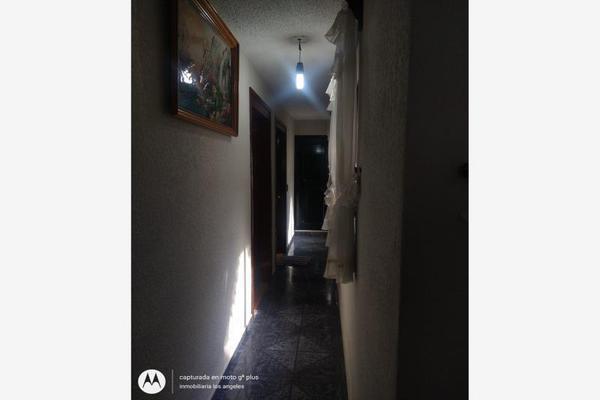 Foto de casa en venta en german valdez 95, jorge negrete, gustavo a. madero, df / cdmx, 0 No. 07