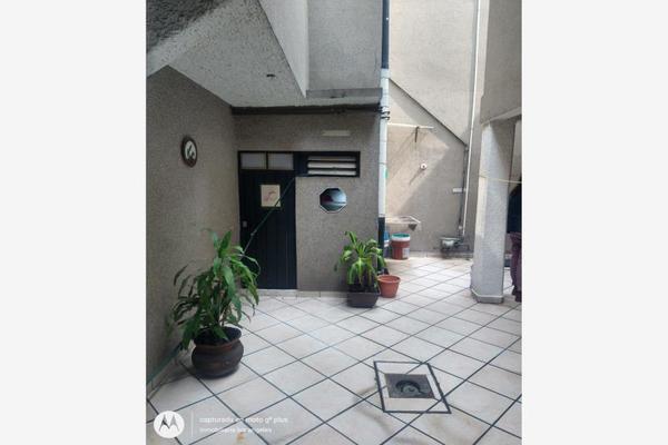 Foto de casa en venta en german valdez 95, jorge negrete, gustavo a. madero, df / cdmx, 0 No. 08