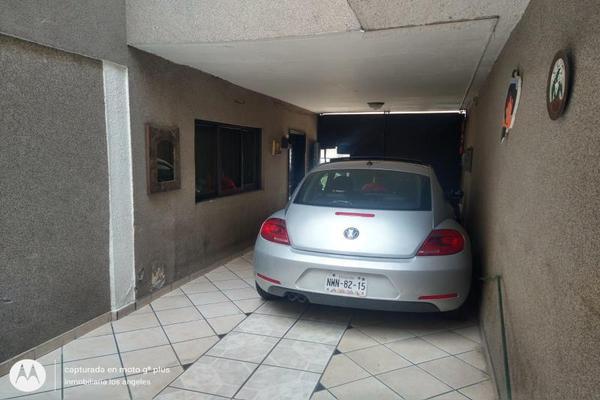 Foto de casa en venta en german valdez 95, jorge negrete, gustavo a. madero, df / cdmx, 0 No. 09