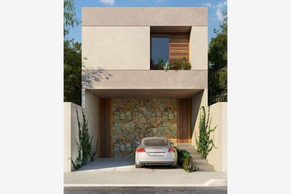 Foto de casa en venta en gh gh, garcia gineres, mérida, yucatán, 12782538 No. 01