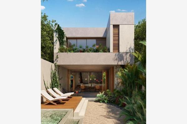 Foto de casa en venta en gh gh, garcia gineres, mérida, yucatán, 12782538 No. 04