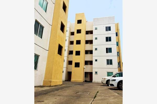 Foto de departamento en venta en gil y saenz , atasta, centro, tabasco, 6146263 No. 01
