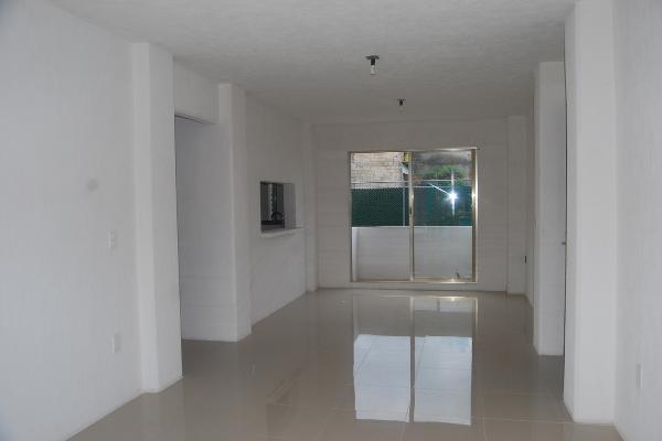 Foto de departamento en venta en  , gil y sáenz (el águila), centro, tabasco, 3920485 No. 04