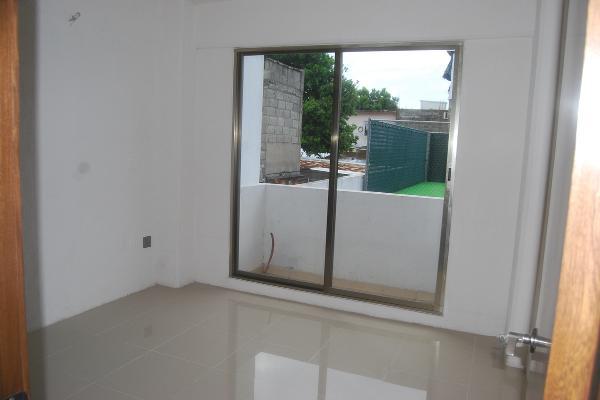 Foto de departamento en venta en  , gil y sáenz (el águila), centro, tabasco, 3920485 No. 08