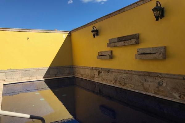 Foto de casa en venta en gilberto escoboza 222, loreto, hermosillo, sonora, 0 No. 19