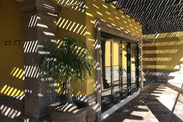 Foto de casa en venta en gilberto escoboza 222, loreto, hermosillo, sonora, 0 No. 22