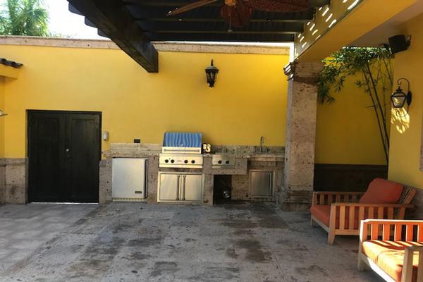 Foto de casa en venta en gilberto escoboza 222, loreto, hermosillo, sonora, 0 No. 23