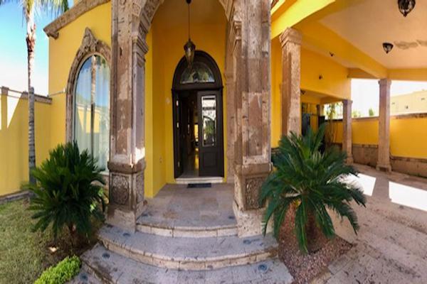 Foto de casa en venta en gilberto escoboza 222, loreto, hermosillo, sonora, 0 No. 24