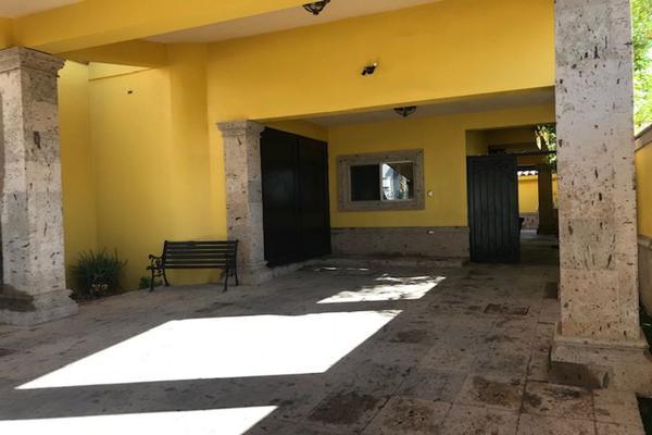 Foto de casa en venta en gilberto escoboza 222, loreto, hermosillo, sonora, 0 No. 25